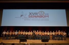 encerramento senabom1 270x178 - Corpo de Bombeiros conclui atividades do Senabom com premiação e homenagens aos participantes