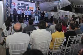 feira empreender foto alberi pontes 11 270x180 - Ricardo abre Feira de Negócios e Empreendedorismo e autoriza obras no Aeródromo de Monteiro