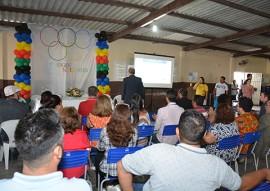 fundac jogos escolares 2 270x191 - Fundac abre I Jogos Escolares para socioeducandos do Lar do Garoto