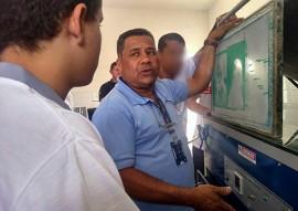 fundac mpt senai curso profissionalizante 2 270x191 - Socioeducandos do Lar do Garoto fazem curso profissionalizante de serigrafia