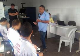 fundac mpt senai curso profissionalizante 3 270x191 - Socioeducandos do Lar do Garoto fazem curso profissionalizante de serigrafia