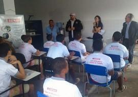 fundac mpt senai curso profissionalizante 5 270x191 - Socioeducandos do Lar do Garoto fazem curso profissionalizante de serigrafia