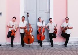 funesc musica do mundo uirapuru 2 270x191 - Projeto Música do Mundo traz Quinteto Uirapuru em novembro