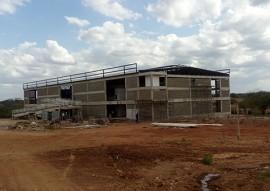 joao azevedo realiza visita tecnica 1 270x191 - Governo do Estado inspeciona obras no Cariri paraibano