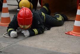 militares do pais competem bombeiro de aco no senabom foto bombeiro pb 2 270x183 - Militares de todo Brasil testam habilidades e disputam título de 'Bombeiro de Aço'