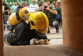militares do pais competem bombeiro de aco no senabom foto bombeiro pb 3 270x183 - Militares de todo Brasil testam habilidades e disputam título de 'Bombeiro de Aço'