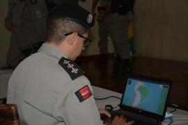operação enem1 270x180 - Polícia Militar garante a segurança e tranquilidade aos participantes do Enem na Paraíba