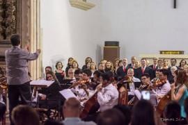 ospb nos bairros igreja são francisco 24.08.17 thercles silva 51 270x180 - Orquestra Sinfônica da Paraíba apresenta concerto na cidade do Conde neste sábado