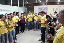 pacientes do hospital de trauma de João Pessoa recebem voluntarios 2 270x183 - Pacientes do Hospital de Trauma de João Pessoa recebem voluntários em conclusão de projeto