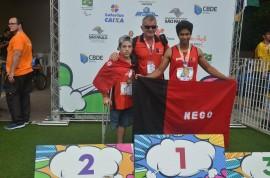 para 03 270x178 - Paraíba garante sua melhor participação nas Paralimpíadas Escolares com 65 medalhas