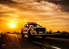 """policia mostra fotografica A Arte de ser Policial Militar 1 270x191 - Centro Cultural recebe mostra fotográfica """"A Arte de Ser Policial Militar"""""""