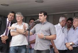 prefeito de cubati foto jose marques 1 270x183 - Caravana TransParaíba: Ricardo percorre cidades do Curimataú e autoriza início da obra da adutora
