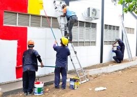 reforma escola benedita targino maranhao foto Daniel Medeiros SEE 3 270x191 - Governo do Estado realiza obras de recuperação em mais de 450 escolas