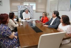 ricardo com representantes da ONU foto francisco franca 1 270x183 - Ricardo discute políticas para mulheres com representantes da ONU e da UFPB