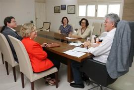 ricardo com representantes da ONU foto francisco franca 3 270x183 - Ricardo discute políticas para mulheres com representantes da ONU e da UFPB