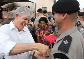 ricardo inaugura sede do batalhao de policia de esperaca foto francisco franca (11)