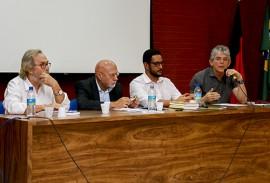 ricardo no lancamento do livro do professor rubens foto francisco franca 4 270x183 - Ricardo discute crise da democracia durante lançamento de livro de Rubens Pinto Lyra