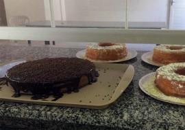sedh E fundac beneficia socieducandas 1 270x191 - Socioeducandas participam de curso profissionalizante de confeiteiro de tortas