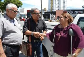 sedh entrega do carro a vila vicentina foto luciana bessa 3 270x183 - Governo do Estado entrega mais veículo para Abrigo Vila Vicentina