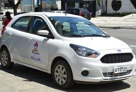 sedh entrega do carro a vila vicentina foto luciana bessa 7 270x183 - Governo do Estado entrega mais veículo para Abrigo Vila Vicentina