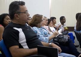 seminario aposentadoria foto carol andrade SES 3 270x191 - Servidores participam de 2º Seminário de Preparação para Aposentadoria