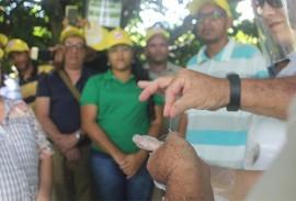 ses paraíba referencia em vigilancia da colera foto ricardo puppe 4 270x183 - Paraíba é referência em vigilância da cólera e realiza capacitação para técnicos do Rio Grande do Norte