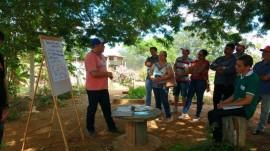 sume caprinos3 270x151 - Produtores de leite participam de evento sobre práticas agroecológicas sustentáveis