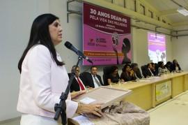 07.12.17 vicegov 30anos amacadepol 19 270x179 - Vice-governadora participa de seminário sobre violência contra a mulher