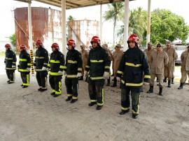 20171211 105050 270x202 - Corpo de Bombeiros forma sete militares como especialistas de combate a incêndio em áreas portuárias