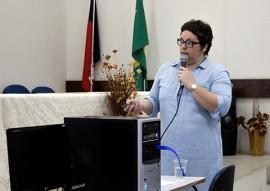 HIV AIDS saude promove qualificaçao Foto Carol Andrade 3 270x191 - Saúde realiza qualificação para serviços especializados no acompanhamento de pacientes com HIV/Aids
