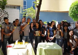 """IEP inaugura projeto escola vai FCJA 1 270x191 - Alunos do IEP são primeiros a participarem do projeto """"A Escola vai à Fundação Casa de José Américo"""""""