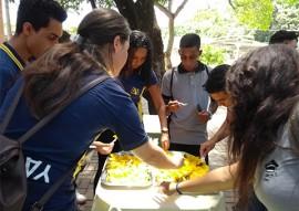 """IEP inaugura projeto escola vai FCJA 2 270x191 - Alunos do IEP são primeiros a participarem do projeto """"A Escola vai à Fundação Casa de José Américo"""""""