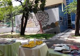 """IEP inaugura projeto escola vai FCJA 3 270x191 - Alunos do IEP são primeiros a participarem do projeto """"A Escola vai à Fundação Casa de José Américo"""""""