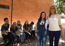 """IEP inaugura projeto escola vai FCJA 4 270x191 - Alunos do IEP são primeiros a participarem do projeto """"A Escola vai à Fundação Casa de José Américo"""""""