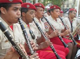 IMG 2870 270x202 - Banda de Música do Corpo de Bombeiros se apresenta no Busto de Tamandaré
