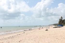 IMG 3503 270x180 - Banhistas podem aproveitar 49 praias do litoral paraibano neste fim de semana