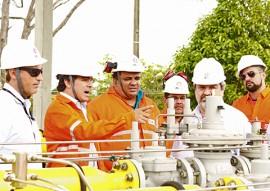 PBGas estacao de distribuicao 1 270x191 - PBGás investe R$ 1,5 milhão em novas estações de distribuição de gás natural