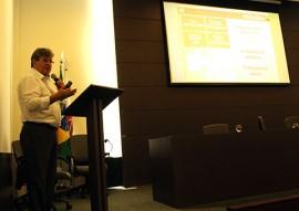 PbGas palestra com sec Joao azevedo 1 270x191 - Secretário João Azevedo fala sobre novos investimentos para gestores da PBGÁS
