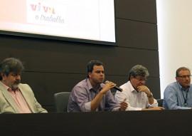 PbGas palestra com sec Joao azevedo 2 270x191 - Secretário João Azevedo fala sobre novos investimentos para gestores da PBGÁS