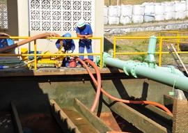 Substituicao filtros em mares Cagepa 1 270x191 - Cagepa substitui filtros de Estação de Tratamento e garante água de qualidade pelos próximos 10 anos