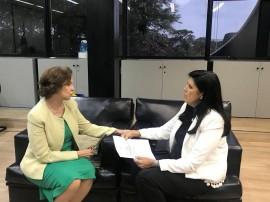 Vice Casa da Mulher 270x202 - Vice-governadora reforça pedido para instalar Casa da Mulher na Paraíba