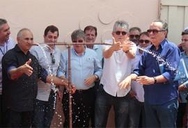 adutora de itaporanga 270x183 - Obras realizadas em 2017 garantem segurança hídrica para diversas regiões paraibanas