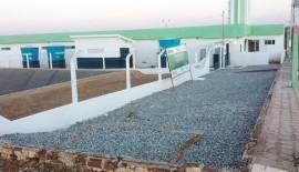 amparo sede 270x155 - Obras realizadas em 2017 garantem segurança hídrica para diversas regiões paraibanas