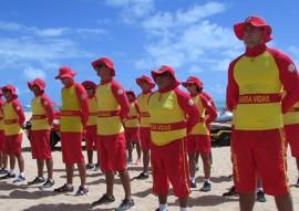 bombeiros operacao verao 6 270x191 - Corpo de Bombeiros inicia Operação Verão no litoral paraibano