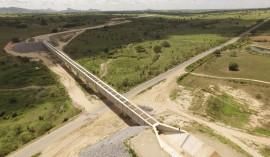 cana de acaua 270x157 - Obras realizadas em 2017 garantem segurança hídrica para diversas regiões paraibanas