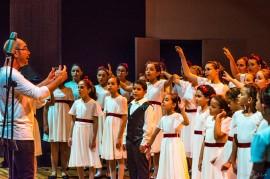 concerto coro infantil 12.10.16 thercles silva 7 270x179 - Chorus Fest 2017 reúne sete corais no Centro Cultural Ariano Suassuna