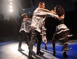 dança Cia. Dance Comigo 1 foto Luana Aires 270x210 - Projeto Interatos traz encontro de dança de salão, homenagem e atração internacional