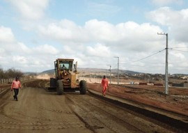 der pb estrada de sao joao do tigre a camalau 3 270x191 - Conclusão das obras de pavimentação do Anel do Cariri prevista para março de 2018
