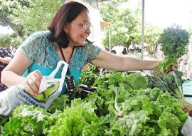 feira de agricultura familiar na saude foto RicardoPuppe 4 270x191 - Eco Paraíba realiza feira com produtos sem agrotóxicos e artesanato na sede da Saúde