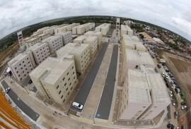 foto residencial sao rafael foto drone do 12 270x183 - Ricardo entrega residencial no Bairro das Indústrias beneficiando mais de 700 famílias